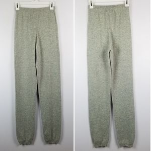 Saks Fifth Avenue Cashmere Sweater Pants S